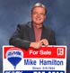 Mike Hamilton - Realtor.  See a link to Mike's page on our links page!
